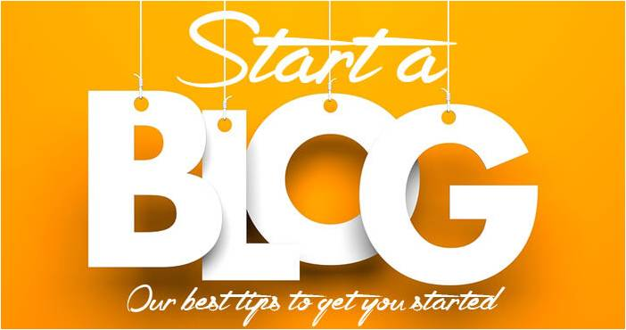 7 Tips to Start a Successful Blog