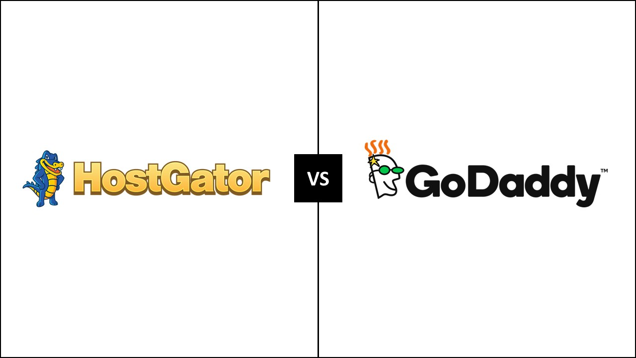Hostgator vs. Godaddy